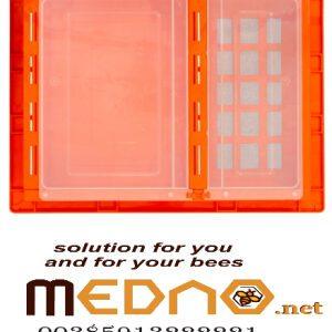 bee Box feeder 3 l, plastic